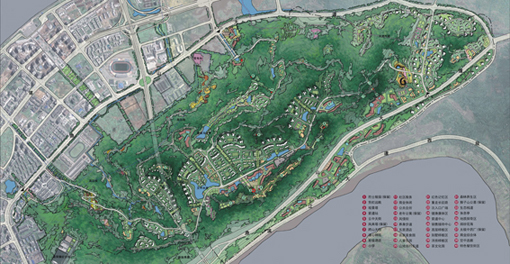 南京城理人城市规划设计有限公司