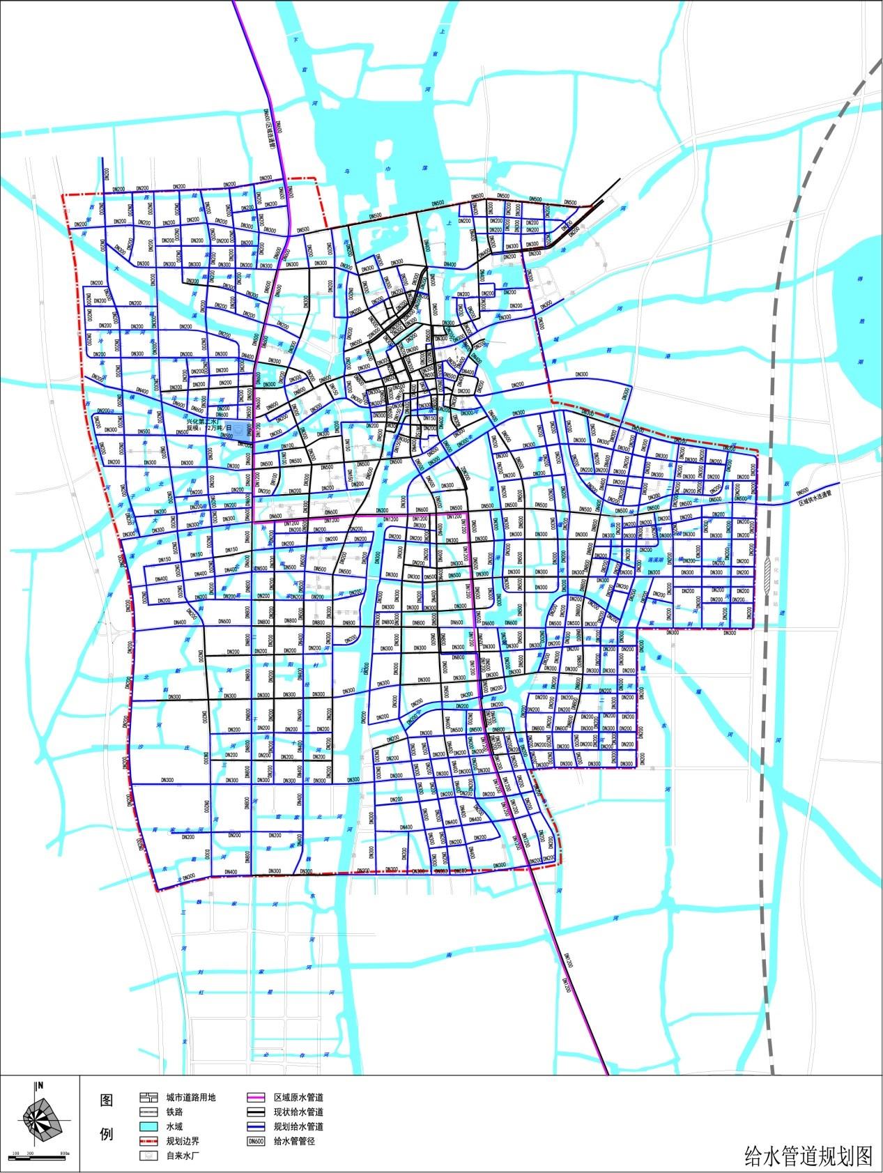 --> 近日,兴化市住房和城乡建设局委托我公司编制的《兴化市中心城区管线综合规划》,顺利通过专家评审,认为规划在统筹协调工程管线之间以及管线与其他工程之间关系,保障管线及设施规范建设、安全运行,促进管线及设施集约发展,合理、节约利用土地资源具有很强操作性。 本规划范围为兴化市中心城区建设用地范围,四至边界为北起乌巾荡、南至纬七路、西起233省道、东接跃进河。涉及老城区片区、城中片区、城南片区、西郊、昭阳片区、经济开发区及城东新区,总面积约69.